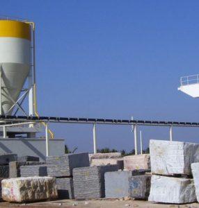برگزاری نشست کاربردهای صنعتی نانو در صنعت سنگ